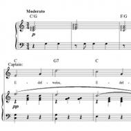 Baixar Piano Chords
