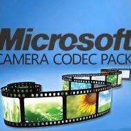 Baixar Microsoft Camera Codec Pack