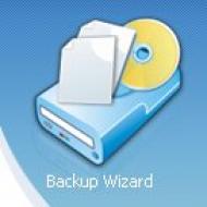 Baixar BackUp Maker - Standard Edition