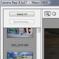 Baixar Adobe Camera Raw