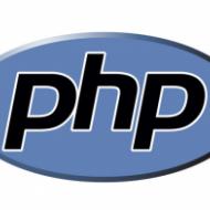 Baixar PHP