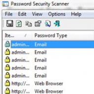 Baixar Password Security Scanner