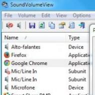 Baixar SoundVolumeView