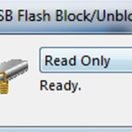 Baixar USB Flash Block/Unblock
