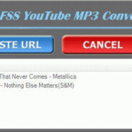 Baixar FSS YouTube MP3 Converter