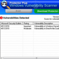 Baixar Windows Vulnerability Scanner