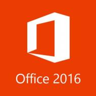 Baixar Office 2016