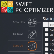 Baixar Swift PC Optimizer