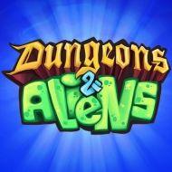 Baixar Dungeons & Aliens
