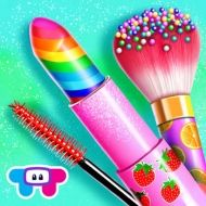 Baixar Candy Makeup - Sweet Salon