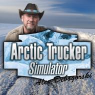 Baixar Arctic Trucker Simulator