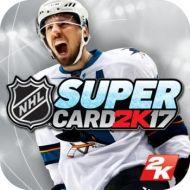 Baixar NHL SuperCard 2K17