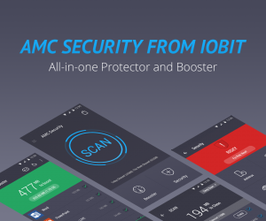 Baixar AMC Security - Limpa & Otimiza