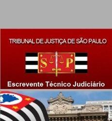 Baixar Apostila TJ-SP Escrevente Técnico Judiciário 2017
