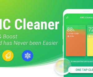 Baixar AMC Cleaner