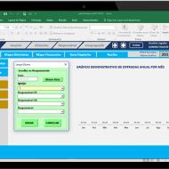 Baixar Planilha de Controle de Dízimos e Ofertas em Excel