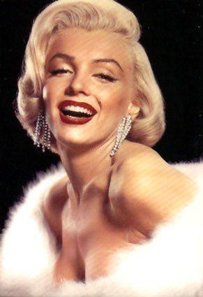 Marilyn monroe gratis xxx fotos