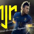 Neymar Jr. - Trajetória e carreira do craque