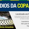 Estádios da Copa 2014