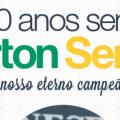 20 anos sem Ayrton Senna, nosso eterno campeão!