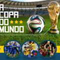 A Copa do Mundo Fifa
