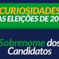 Curiosidades das eleições 2014