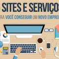 5 sites e serviços para você conseguir um novo emprego