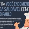 Sites pra você encomendar comida saudável congelada em São Paulo