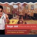 Celebridades e seus restaurantes famosos