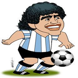 Piadas de Argentino