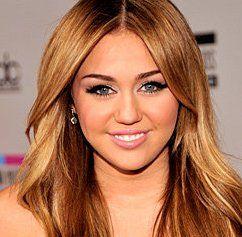 Cifras de Miley Cyrus