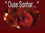 Ouse Sonhar