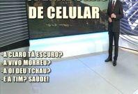 Operadoras de Celular