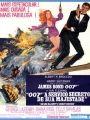 007 A Serviço Secreto de Sua Majestade - Cartaz do Filme