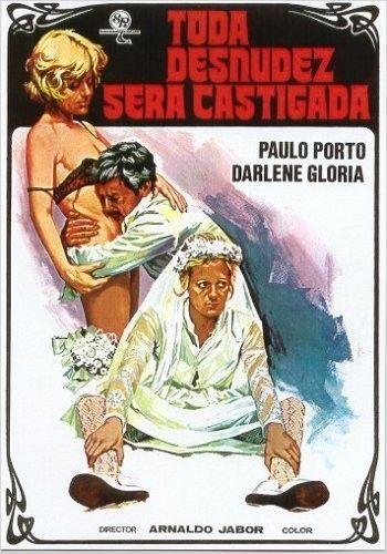 Toda Nudez Sera Castigada - ( da obra de Nelson Rodrigues