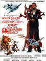 007 Contra Octopussy - Cartaz do Filme
