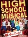High School Musical - Cartaz do Filme