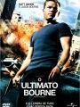 O Ultimato Bourne - Cartaz do Filme
