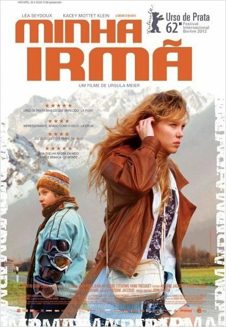 Minha Irmã - 6 de Julho de 2012 | Filmow