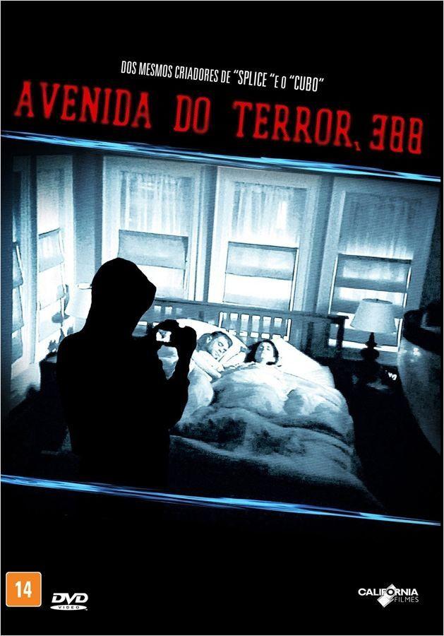 Trailer e resumo de Avenida do Terror, 388, filme de Suspense - Cinema ClickGrátis