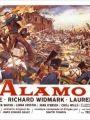 álamo - Cartaz do Filme