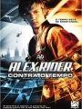 Alex Rider Contra O Tempo - Cartaz do Filme