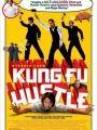 Kung-fusão - Cartaz do Filme