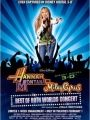 Hannah Montana e Miley Cyrus Show: Melhor dos Dois Mundos - Cartaz do Filme