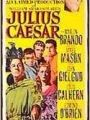 Júlio César - Cartaz do Filme