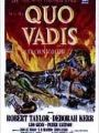 Quo Vadis? - Cartaz do Filme