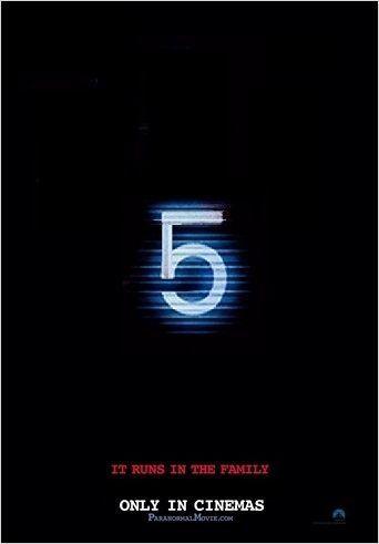 trailer e resumo de atividade paranormal 5 filme de. Black Bedroom Furniture Sets. Home Design Ideas