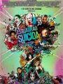 Esquadrão Suicida - Cartaz do Filme