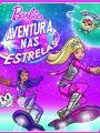 Barbie: Aventura nas Estrelas - Cartaz do Filme