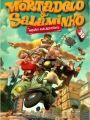 Mortadelo e Salaminho 3D - Missão Inacreditável - Cartaz do Filme